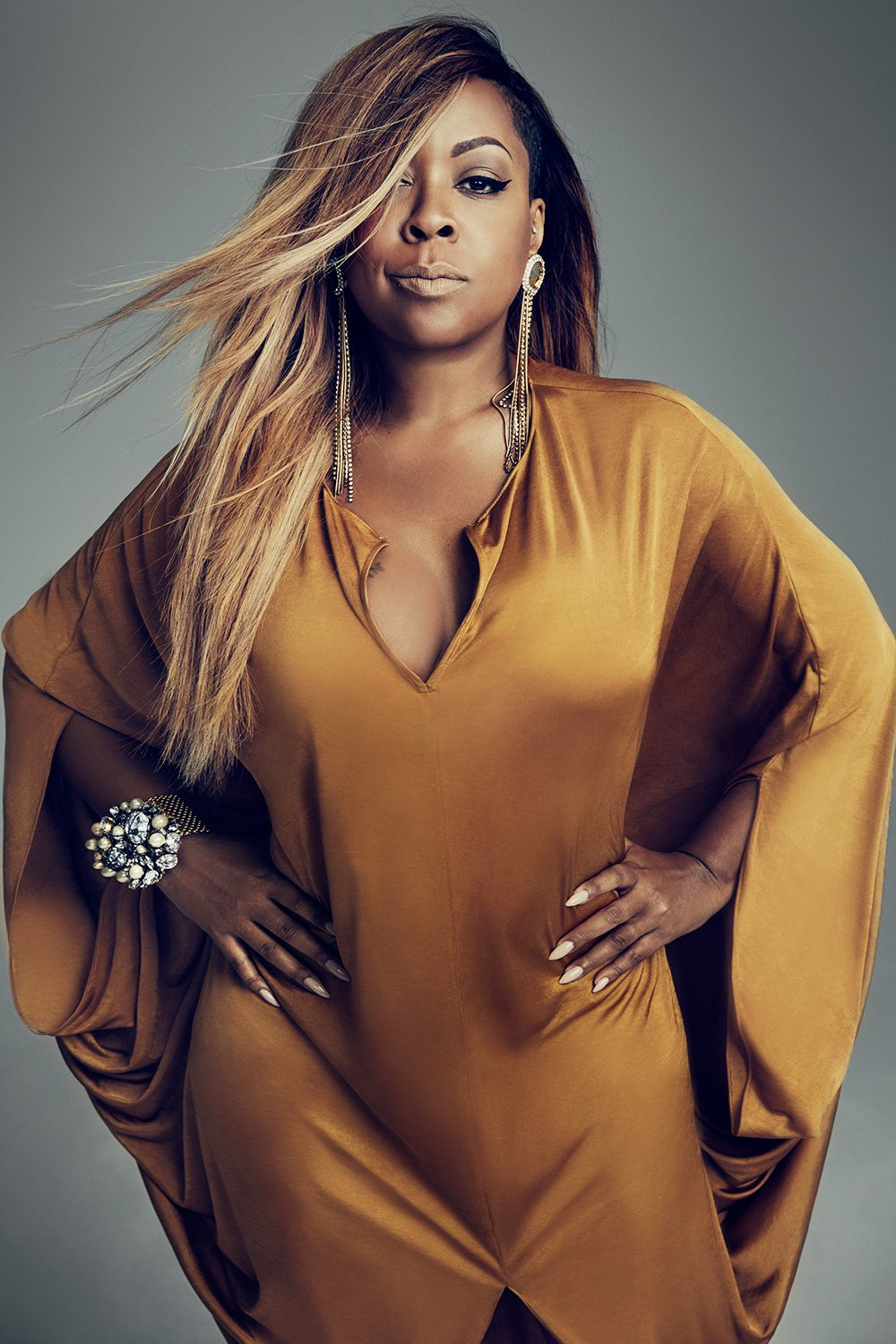 monifah golden